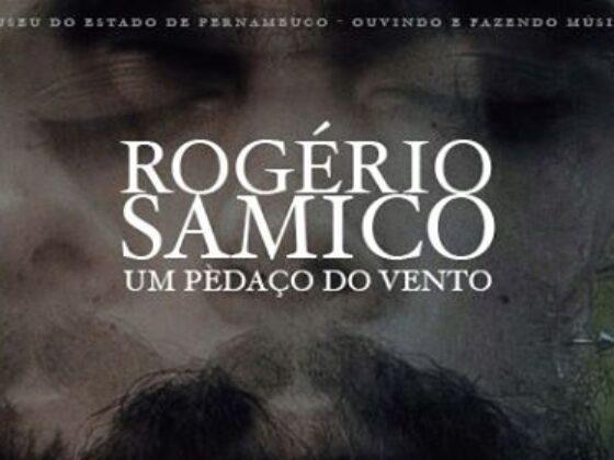 Rogério Samico no Ouvindo e Fazendo Música - MEPE