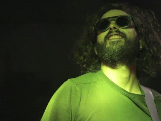 Samico - Making Of / Show de Lançamento - Teatro