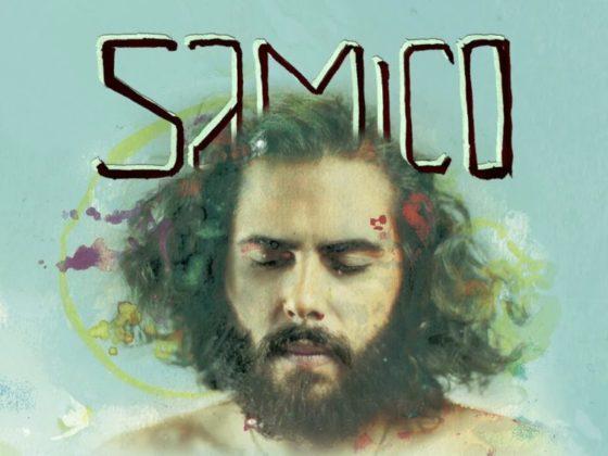 Samico - Samico (Álbum Completo - Full Álbum)