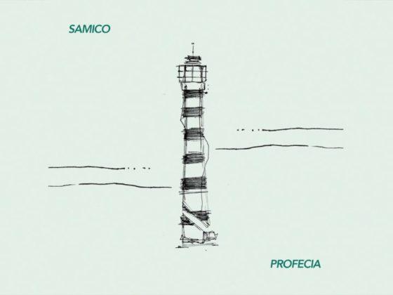 11- Samico - Profecia
