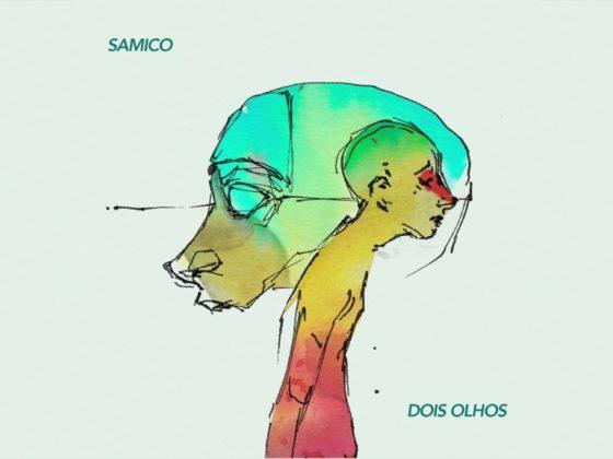 9- Samico - Dois Olhos