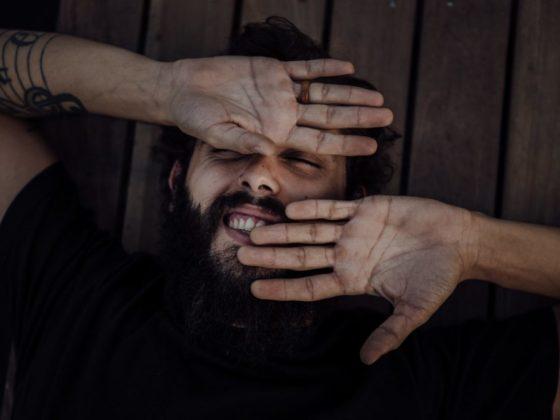Como produtor musical, Rogério Samico assinou faixas de artistas como