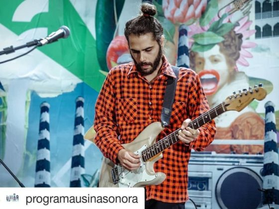 #Repost @programausinasonora (@get_repost) ・・・ Cantor, compositor e ...