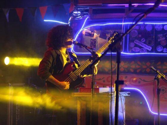 Cantar no @festivaldeinvernodegaranhuns no palco do @somnarural foi um...