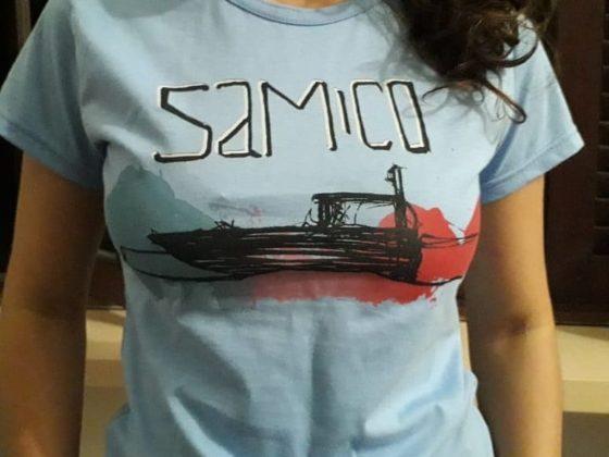 Dia 15 no @sanaolinda teremos camisas novas! Feitas no maior